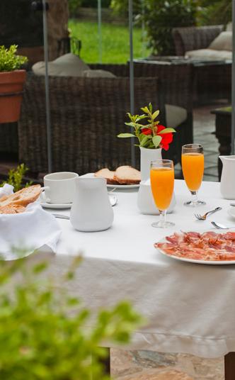 Nuestros desayunos la posada de somo casa rural en somo - Casa rural somo ...