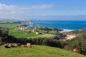 paisaje galizano