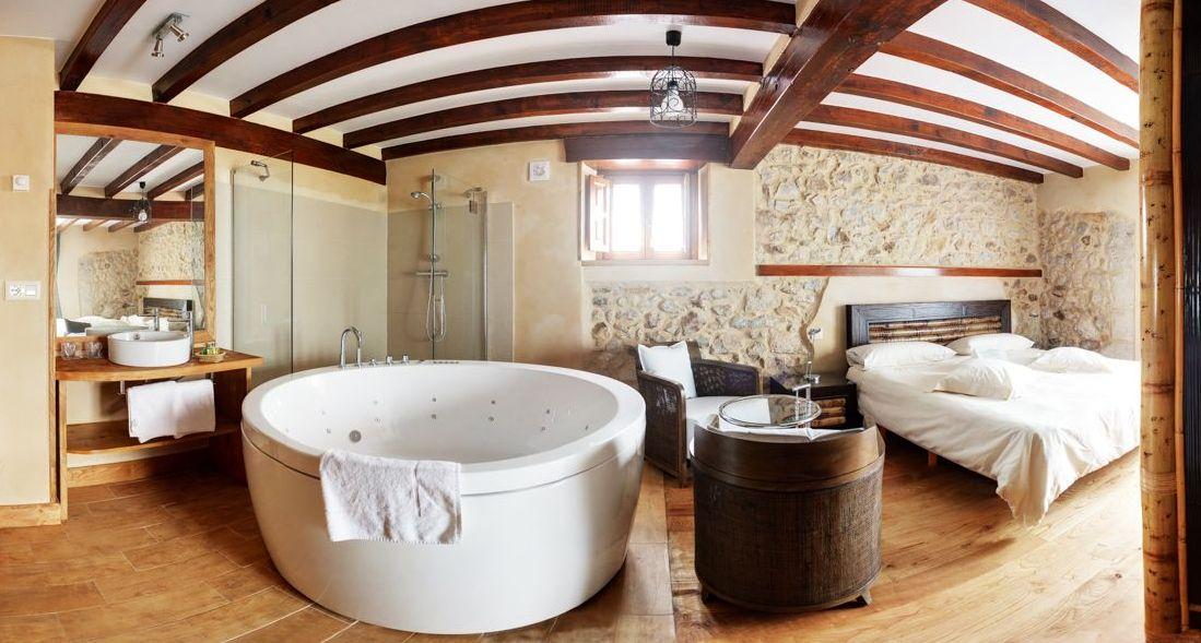 Hoteles rom nticos en cantabria la posada de somo casa - Hoteles romanticos para parejas ...
