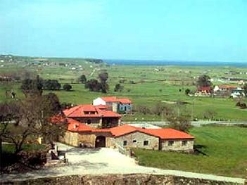 Carriazo en cantabria la posada de somo casa rural en somo - Casa rural somo ...