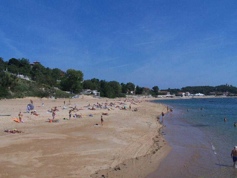 Playas santander la posada de somo casa rural en somo - Apartamentos en cantabria playa ...